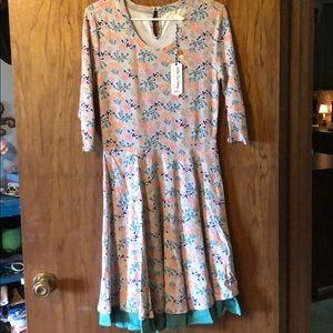 Matilda Jane/Joanna Gaines dress